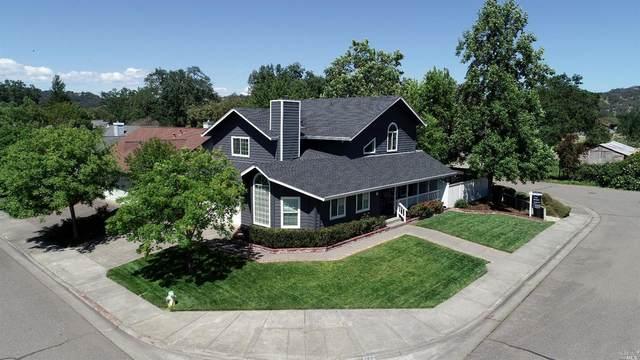 125 Summer Wheat Drive, Windsor, CA 95492 (#22010929) :: Hiraeth Homes
