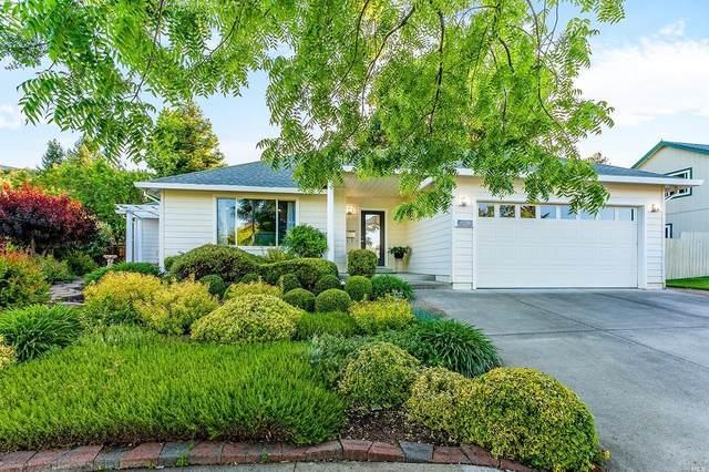 564 Nokomis Drive, Ukiah, CA 95482 (#22011175) :: Team O'Brien Real Estate