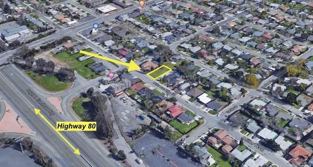 0 Miller Avenue, Vallejo, CA 94591 (#22011242) :: Hiraeth Homes
