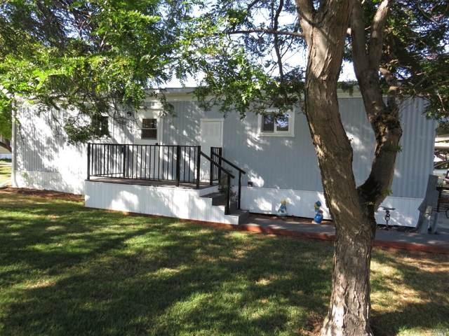 34 Pamela Drive, Petaluma, CA 94954 (#22011834) :: Hiraeth Homes