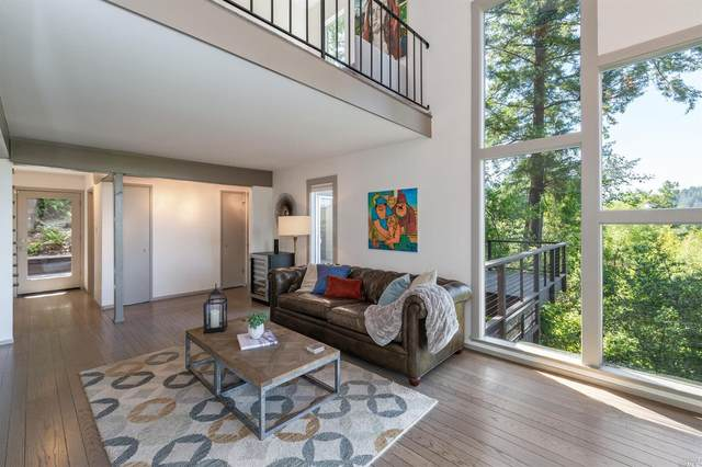 51 Juniper Avenue, San Geronimo, CA 94963 (#22011863) :: Intero Real Estate Services