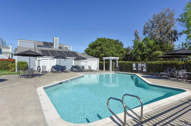 6600 Yount Street #40, Yountville, CA 94599 (#22011996) :: W Real Estate | Luxury Team