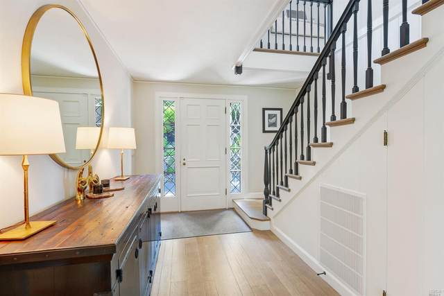 10 Hotaling Court, Kentfield, CA 94904 (#22012079) :: RE/MAX GOLD