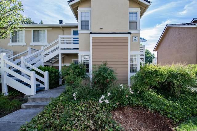2915 N Texas Street #105, Fairfield, CA 94533 (#22012741) :: RE/MAX GOLD