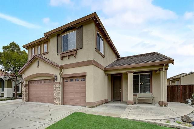 3742 Clay Bank Road, Fairfield, CA 94533 (#22012865) :: RE/MAX GOLD