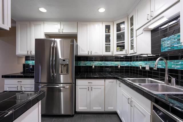 1370 Townview Avenue #106, Santa Rosa, CA 95405 (#22013237) :: Rapisarda Real Estate