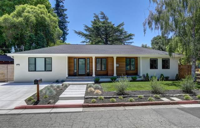 15 Locust Avenue, Kentfield, CA 94904 (#22013399) :: RE/MAX GOLD