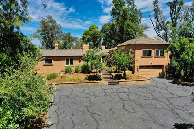 75 Vine Street, Vacaville, CA 95688 (#22013431) :: Team O'Brien Real Estate