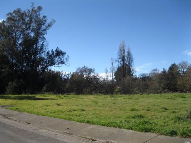 0 Eucalyptus Glen, Cotati, CA 94931 (#22013835) :: HomShip