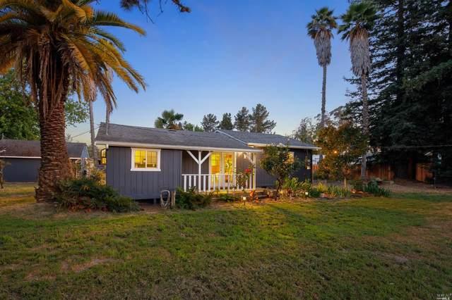 208 Eucalyptus Avenue, Cotati, CA 94931 (#22013914) :: RE/MAX GOLD