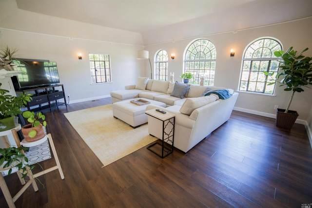 1021 Nebraska Street, Vallejo, CA 94590 (#22014194) :: Intero Real Estate Services