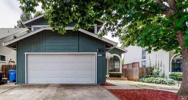 8020 Mitchell Drive, Rohnert Park, CA 94928 (#22014295) :: Hiraeth Homes