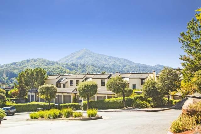 905 Via Casitas Avenue, Greenbrae, CA 94904 (#22014362) :: Golden Gate Sotheby's International Realty
