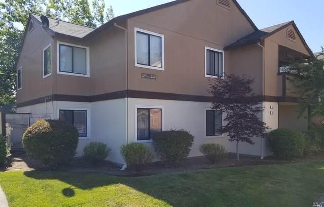 8201 Camino Colegio Street #209, Rohnert Park, CA 94928 (#22014826) :: Hiraeth Homes