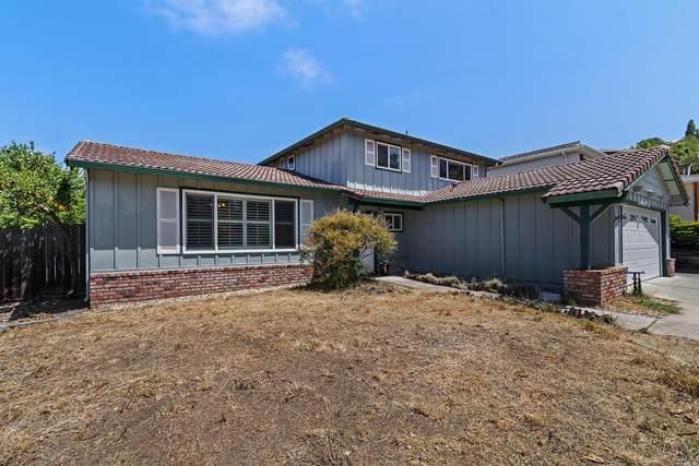 200 Windsor Way, Vallejo, CA 94591 (#22014936) :: Rapisarda Real Estate