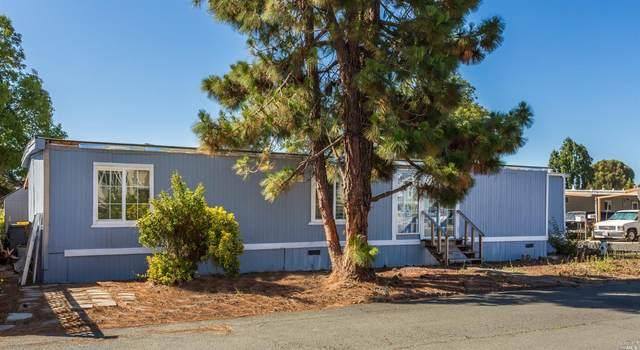 387 San Marcus Drive, Vallejo, CA 94590 (#22014949) :: Team O'Brien Real Estate