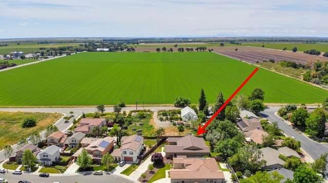 4202 Mahogany Lane, Davis, CA 95618 (#22015299) :: Intero Real Estate Services
