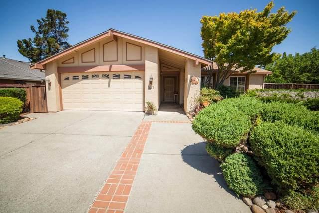 557 Hastings Drive, Benicia, CA 94510 (#22015409) :: Rapisarda Real Estate