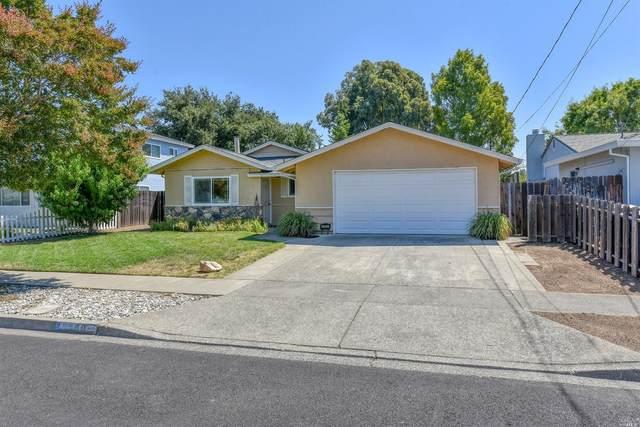 3300 Macbeth Street, Napa, CA 94558 (#22015484) :: Lisa Perotti | Corcoran Global Living