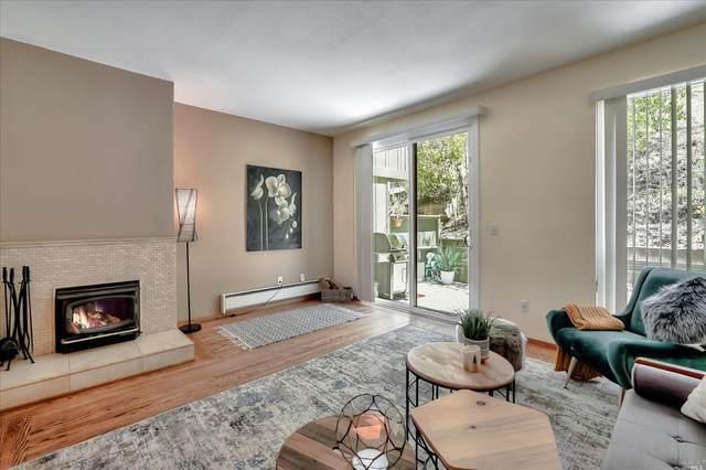 846 Reichert Avenue #15, Novato, CA 94945 (#22015511) :: Kendrick Realty Inc - Bay Area