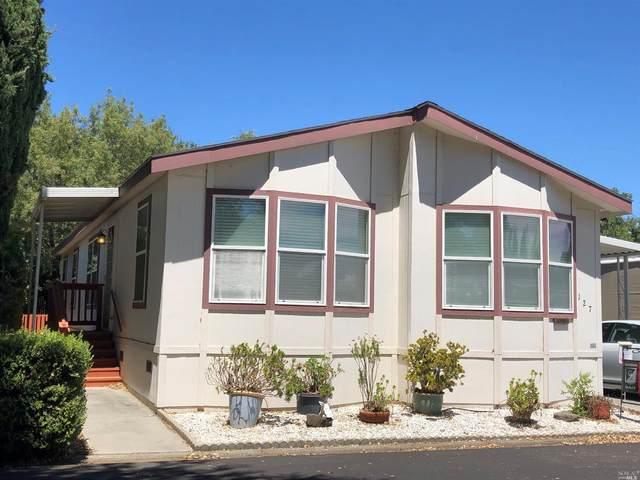 1597 Alamo Drive #127, Vacaville, CA 95678 (#22015610) :: Golden Gate Sotheby's International Realty