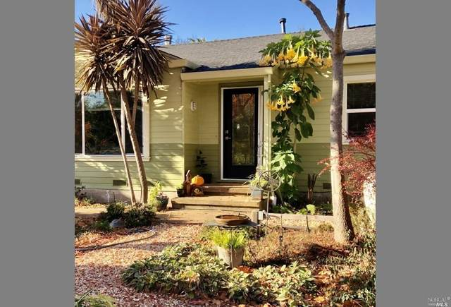 15120 Burbank Drive, Glen Ellen, CA 95442 (#22015624) :: Rapisarda Real Estate