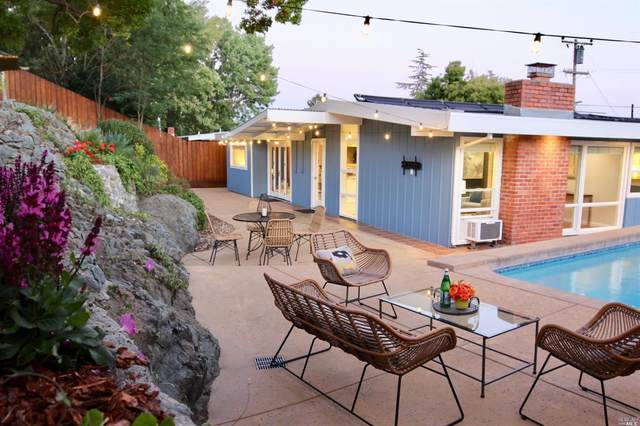 572 Las Colindas Road, San Rafael, CA 94903 (#22015633) :: W Real Estate | Luxury Team