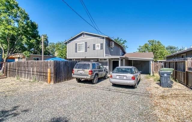 3790 Mullen Avenue, Clearlake, CA 95422 (#22015708) :: RE/MAX GOLD
