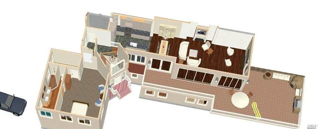 30 Owlswood Drive, Larkspur, CA 94939 (#22015864) :: Golden Gate Sotheby's International Realty