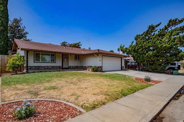 1973 Dorland Drive, Fairfield, CA 94534 (#22016252) :: Team O'Brien Real Estate