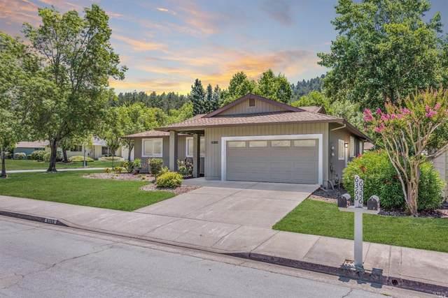6360 Stone Bridge Road, Santa Rosa, CA 95409 (#22016879) :: RE/MAX GOLD