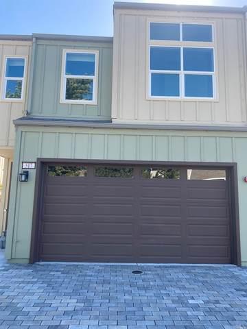 46 Birch Haven Way, Santa Rosa, CA 95407 (#22017147) :: RE/MAX GOLD