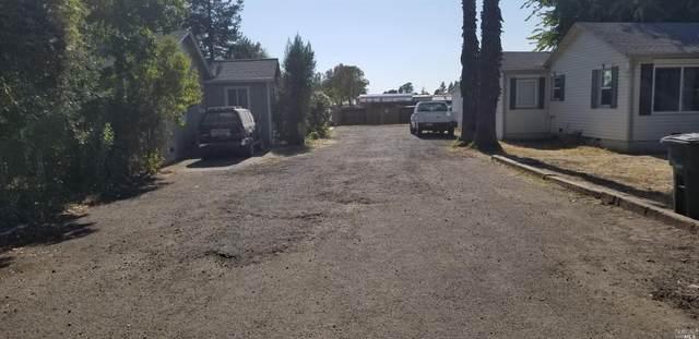 3459-3441 Moorland Avenue, Santa Rosa, CA 95407 (#22017531) :: RE/MAX GOLD
