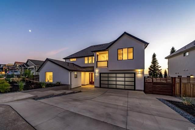 2104 Wedgewood Way, Santa Rosa, CA 95404 (#22017761) :: Hiraeth Homes