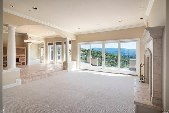 11 Ellsworth Lane, Fairfax, CA 94930 (#22018383) :: Corcoran Global Living