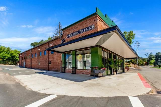 6 Main Street, Sutter Creek, CA 95685 (#22019212) :: Corcoran Global Living