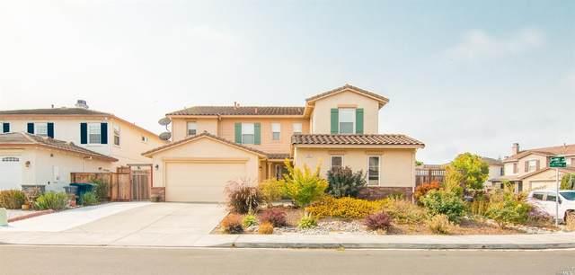 433 Bettona Way, American Canyon, CA 94503 (#22019418) :: Golden Gate Sotheby's International Realty