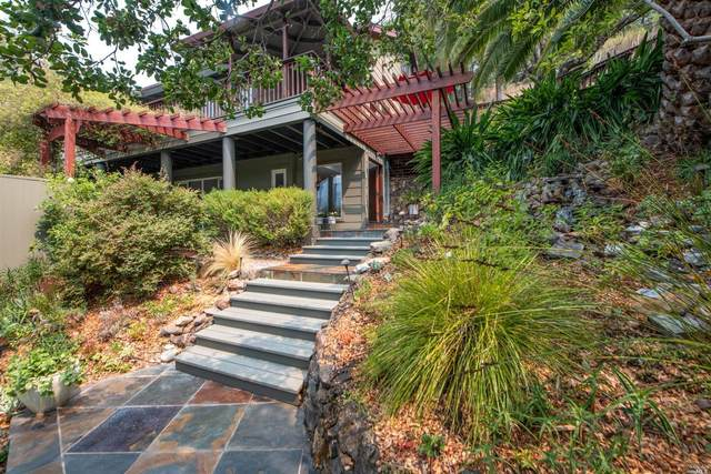35 Bayview Road, Kentfield, CA 94904 (#22020025) :: Golden Gate Sotheby's International Realty