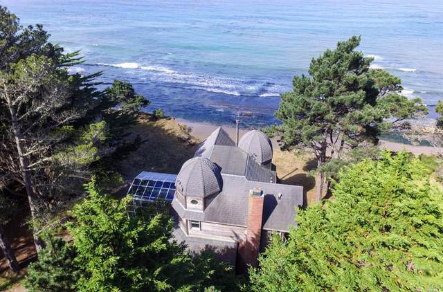 28000 S. Highway 1, Gualala, CA 95445 (#22020043) :: Golden Gate Sotheby's International Realty