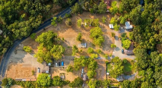 1515 Warm Springs Road, Glen Ellen, CA 95442 (#22020069) :: RE/MAX GOLD