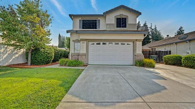 969 Dawnview Way, Vacaville, CA 95687 (#22020158) :: Golden Gate Sotheby's International Realty