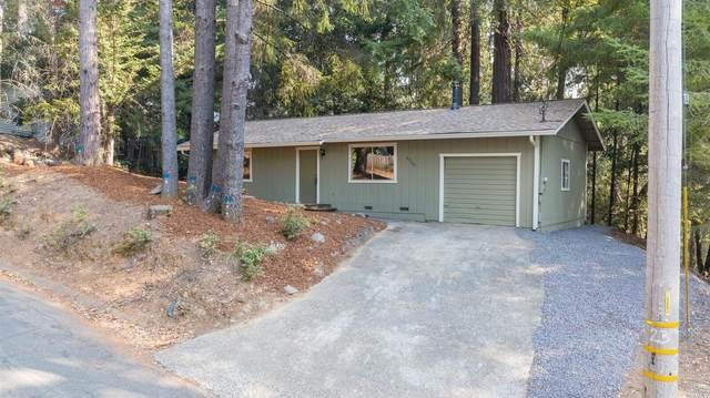 27161 Bear Drive, Willits, CA 95490 (#22020256) :: Intero Real Estate Services