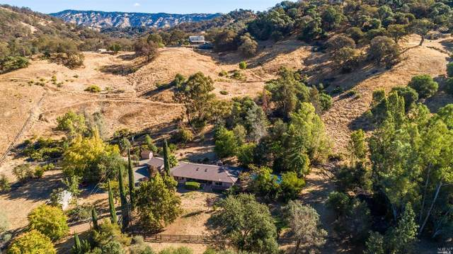 6450 Gordon Valley Road, Napa, CA 94558 (#22020502) :: W Real Estate | Luxury Team