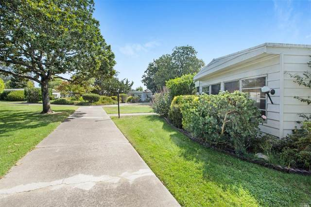 213 Cazares Circle, Sonoma, CA 95476 (#22020582) :: Rapisarda Real Estate