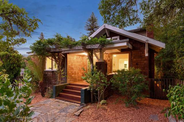 47 Scenic Road, Fairfax, CA 94930 (#22020715) :: Golden Gate Sotheby's International Realty