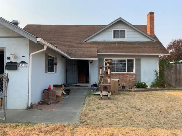 531 San Remo Street, Fairfield, CA 94533 (#22020780) :: Lisa Perotti | Corcoran Global Living