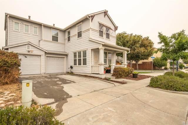 930 Freedom Drive, Suisun City, CA 94585 (#22020826) :: Intero Real Estate Services
