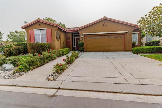 418 Arlington Drive, Rio Vista, CA 94571 (#22020912) :: Intero Real Estate Services