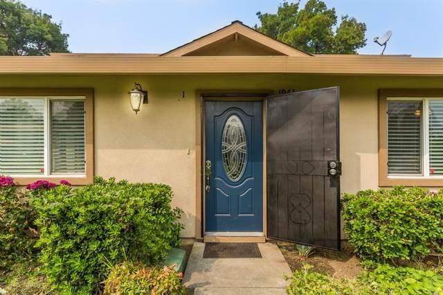 1961 Aletha Lane #1, Vacaville, CA 95687 (#22020998) :: Corcoran Global Living