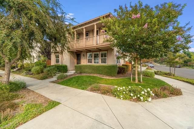 2178 Brookwood Avenue, Santa Rosa, CA 95404 (#22021006) :: Golden Gate Sotheby's International Realty